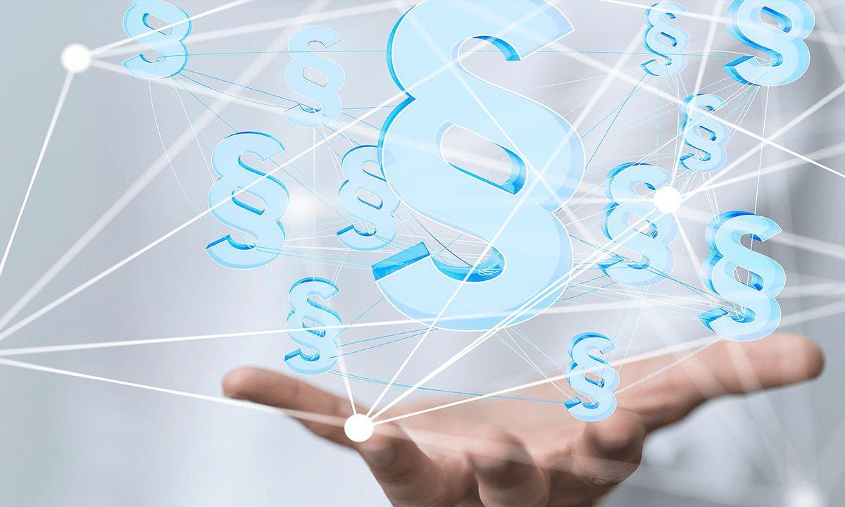 Legal Investing - blockchain solutions