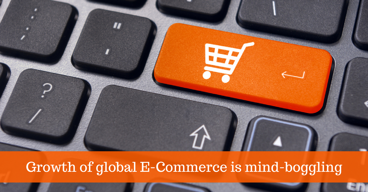 Great News Ahead for E-Commerce Solution Provider in 2018