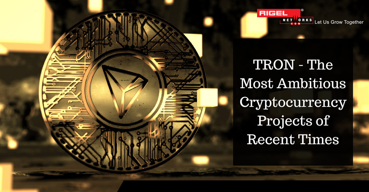 Transition of Tronix to Independent public Blockchain Begins
