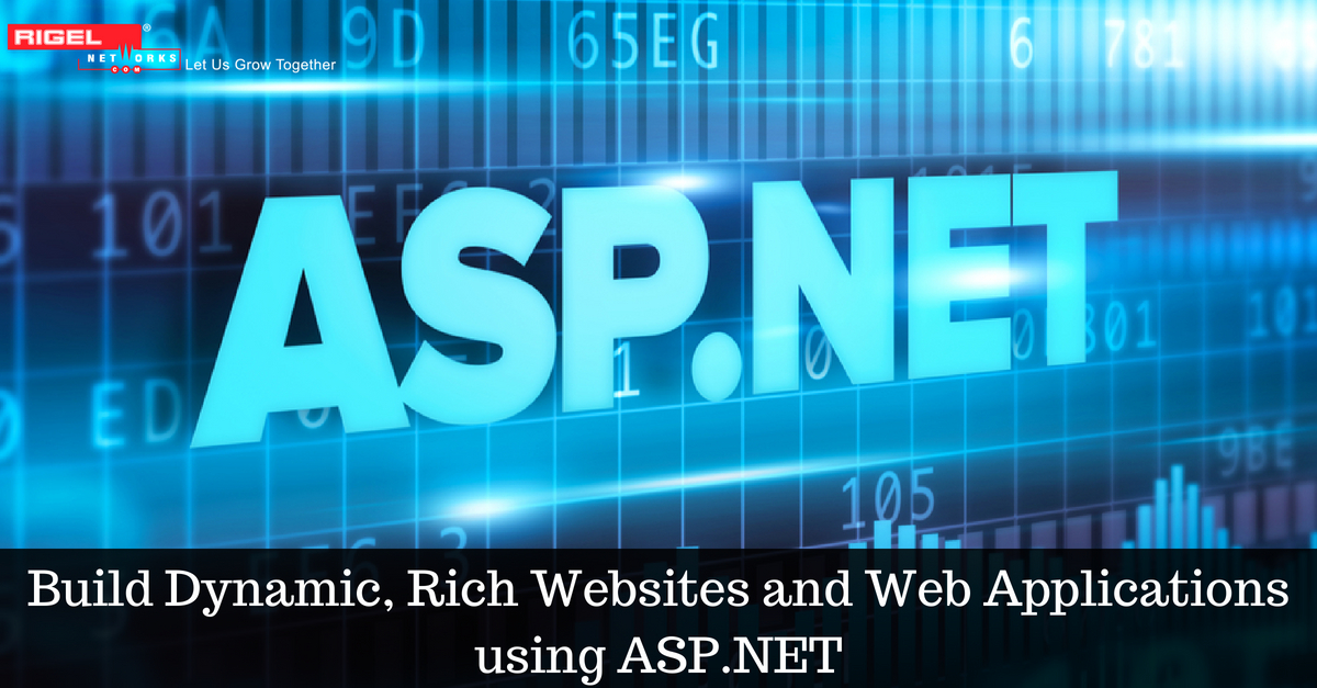 Build a Web Based Marketplace Platform Using Microsoft ASP.NET Development