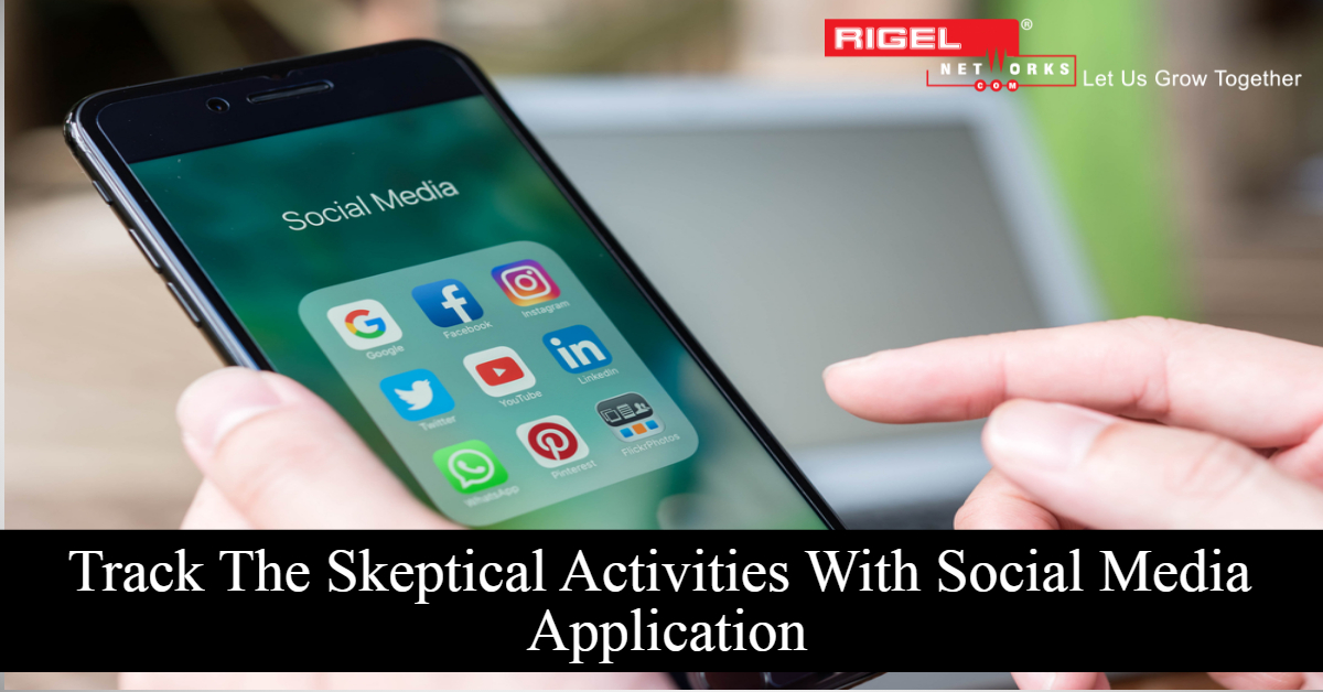 Secure Your Social Media With A Scalable Mobile Application