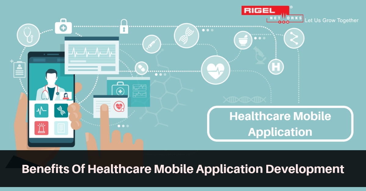 5 Most exceptional Points for a Healthcare Mobile App Development