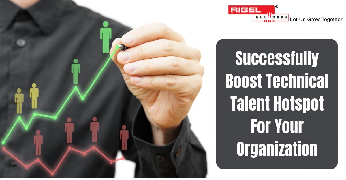 Position Your Organization as a Technical Talent Hotspot