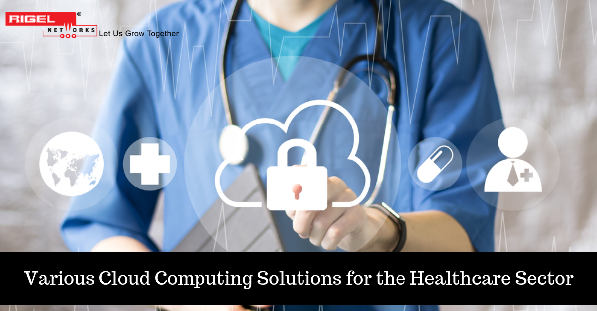Comprehensive Impact of Cloud Computing Services for the Healthcare Industry