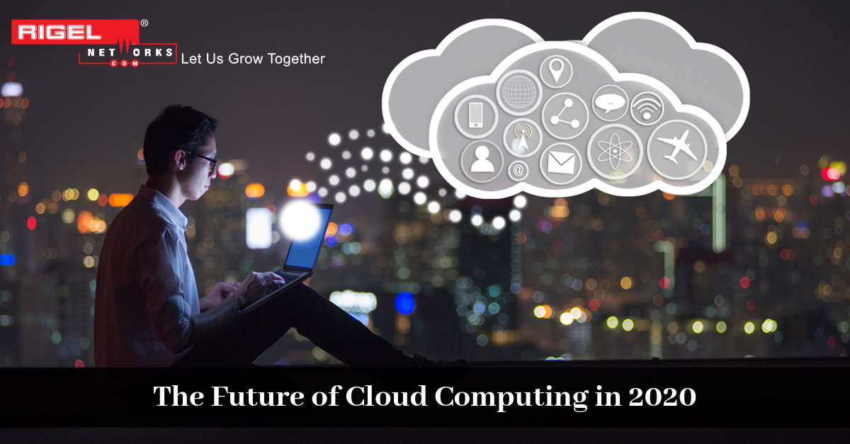 Future Trends That Will Define The Forthcoming Phase Of Cloud Computing
