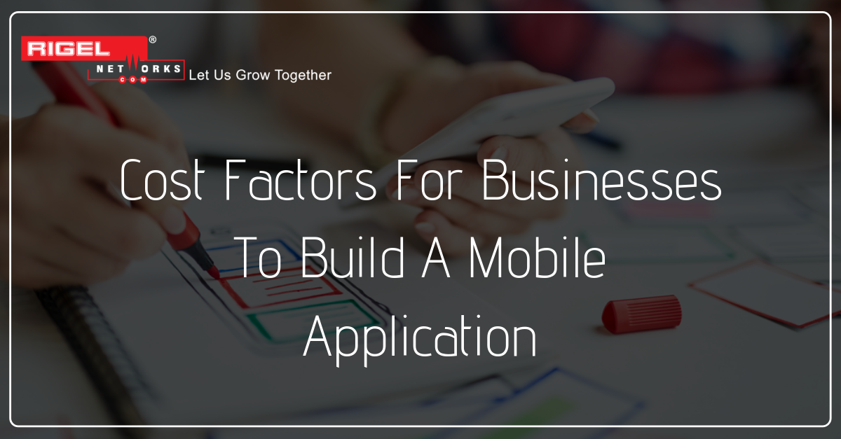 Understand the Evaluation to Build A Mobile App For Your Business