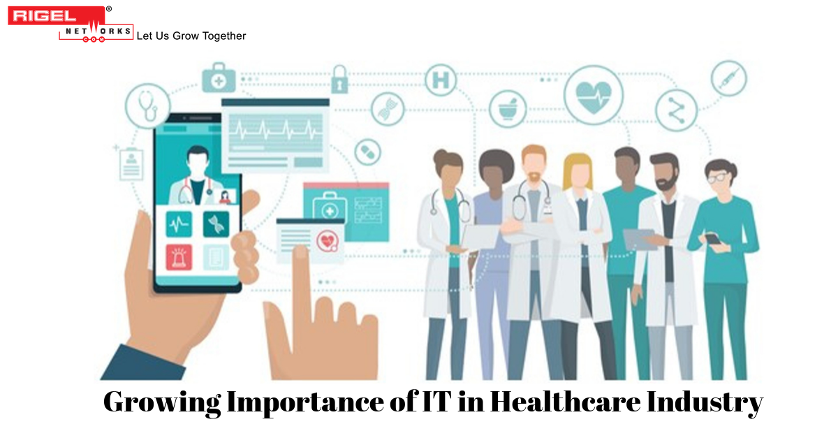 Rising Importance of Healthcare IT Solution is Transforming the Sector