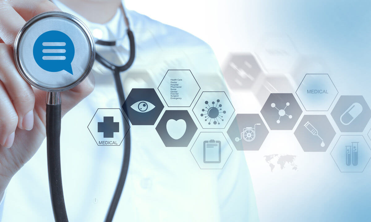 Healthcare Mobility Solutions - healthcare software solutions