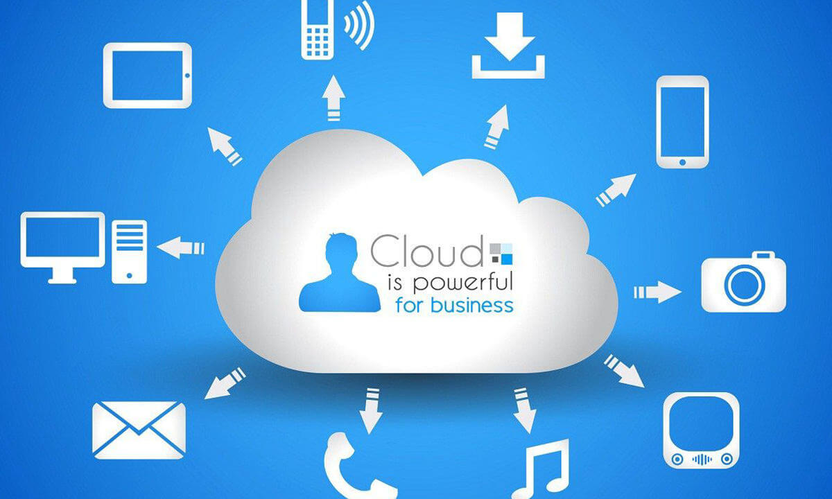 Cloud-Based Application Development - healthcare software solutions