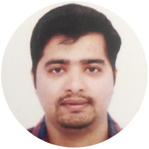 Kishan Parmar